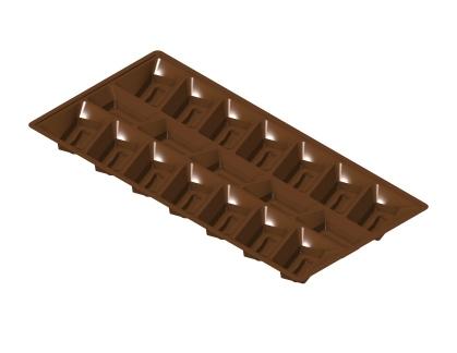 Упаковка для конфет КР-75