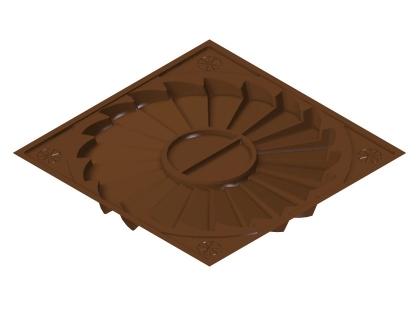 Упаковка для конфет КР-84