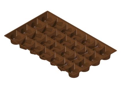Упаковка для конфет КР-89