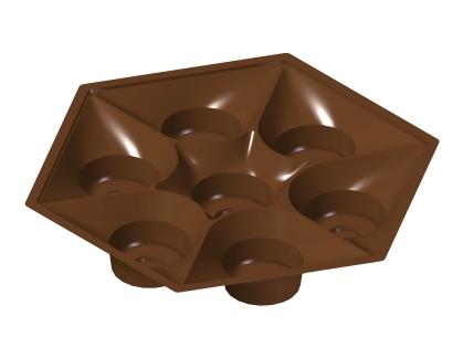 Упаковка для конфет КР-95