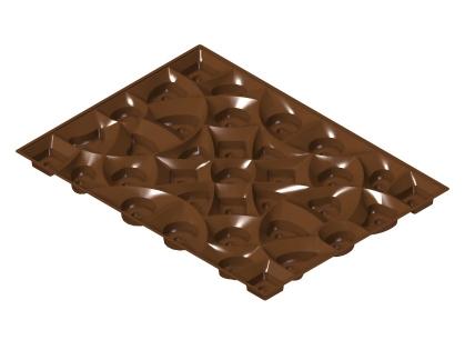 Упаковка для конфет КР-99