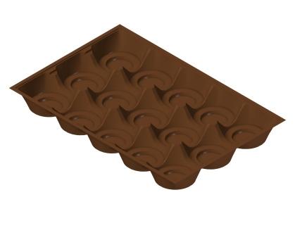 Упаковка для конфет КР-100
