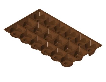 Упаковка для конфет КР-101