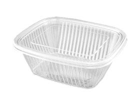 Упаковка и контейнер для салатов