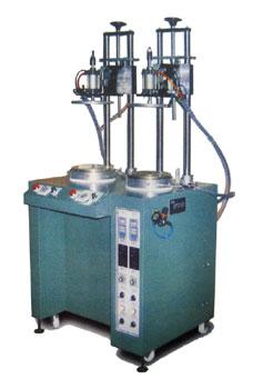Станок гибочный WB1 (машина фланцевальная)